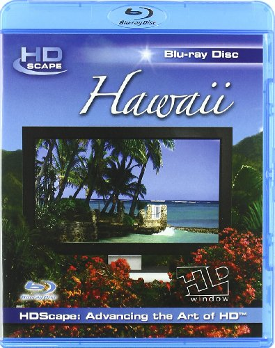 HD Window: Hawaii [Blu-ray]