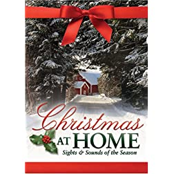 Christmas at Home: Sights & Sounds of the Season