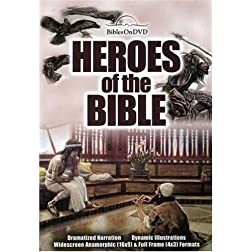Heroes of the Bible