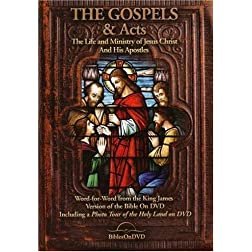 The Gospels & Acts