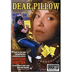 Dear Pillow