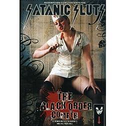 Satanic Sluts
