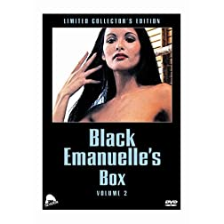 Black Emanuelle's Box, Vol. 2 (1976-1978)