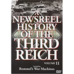 Newsreel History of the Third Reich - Vol. 11