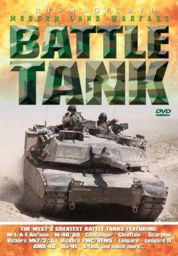 Battle Tank - Modern Land Warfare