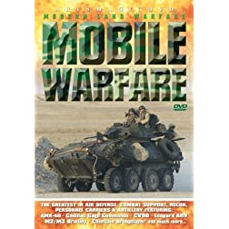 Mobile Warfare - Modern Land Warfare