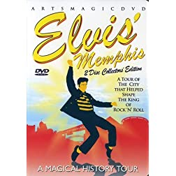 Elvis' Memphis - A Magical History Tour