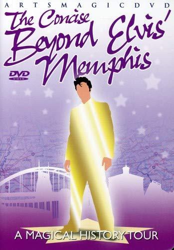 The Concise Beyond Elvis' Memphis