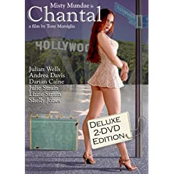 Chantal 2-DVD Edition