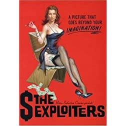 The Sexploiters (1965)