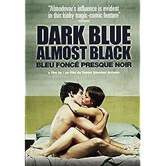 Dark Blue Almost Black