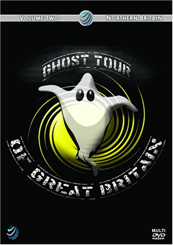 Guide to Ghost Hunting-the Ghost