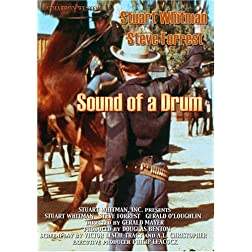 Cimarron Strip - Sound Of A Drum