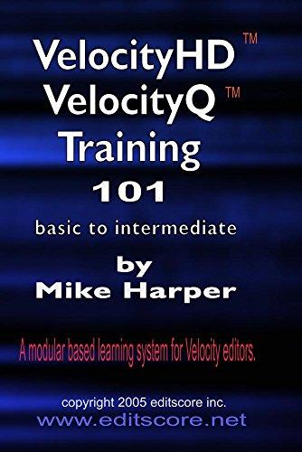 velocity training