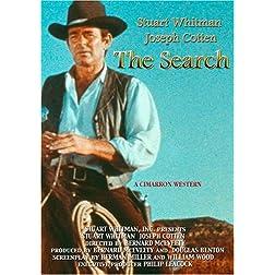 Cimarron Strip - The Search