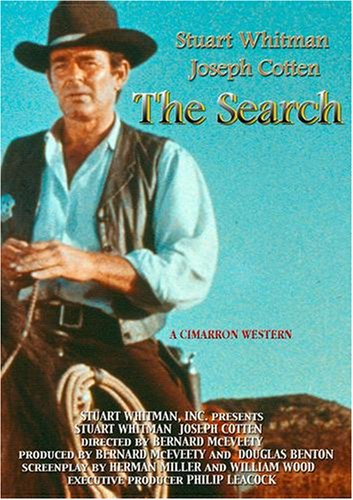 Cimarron Strip - The Search