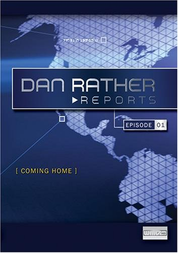 Dan Rather Reports: Coming Home (2 DVD Set - WMVHD DVD & Standard Definition DVD)