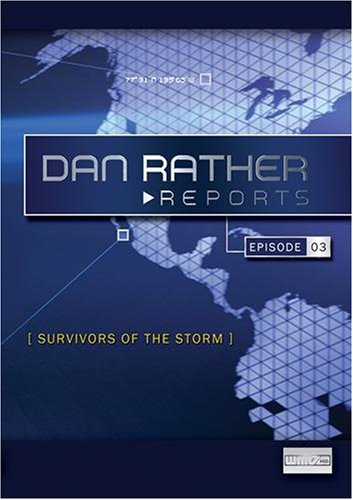 Dan Rather Reports: Survivors of the Storms (2 DVD Set - WMVHD DVD & Standard Definition DVD)