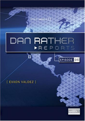 Dan Rather Reports: Exxon Valdez (2 DVD Set - WMVHD DVD & Standard Definition DVD)