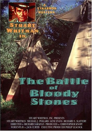 Cimarron Strip - Battle of Bloody Stones