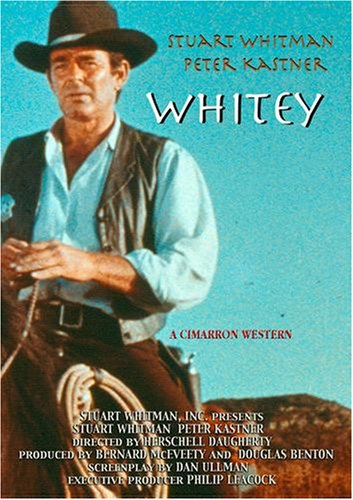 Cimarron Strip - Whitey