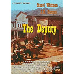 Cimarron Strip - The Deputy