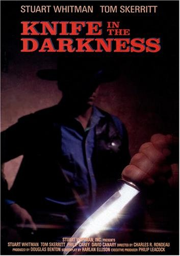 Cimarron Strip - Knife In The Darkness