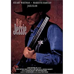 Cimarron Strip - Big Jessie