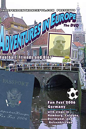 Adventures In Europe Volume 2