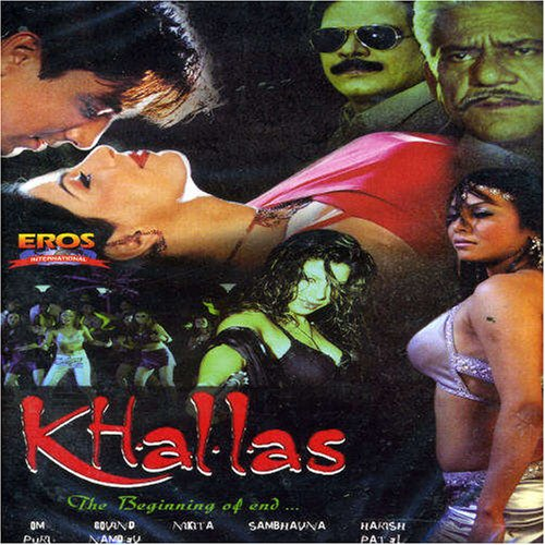 Khallas: The Beginning Of End