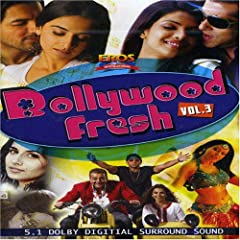 Bollywood Fresh, Vol. 3