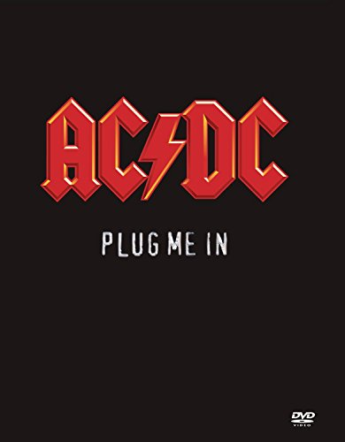 AC/DC : Plug Me In (2 DVD set)