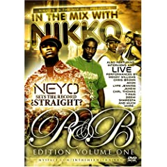 In the Mix with Nikko, Vol. 1
