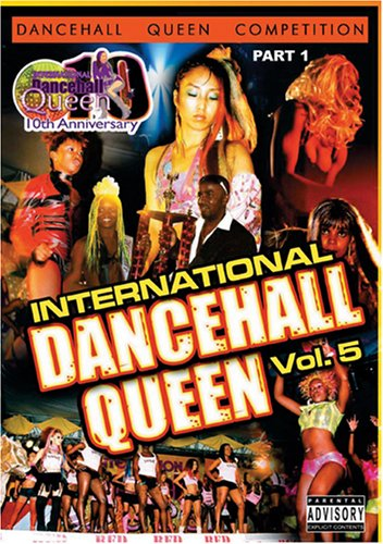 International Dancehall Queen, Vol. 5