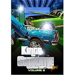Kings of Chrome, Vol. 2