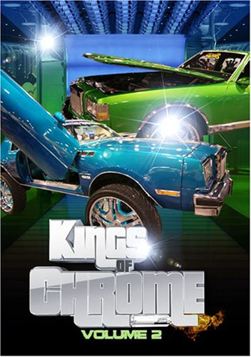 Kings of Chrome, Vol. 2