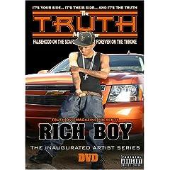 Truth Magazine Presents: Richboy