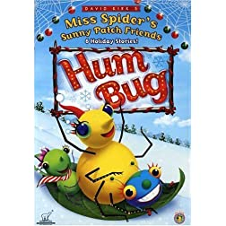 Miss SPider's Sunny Patch: Hum Bug