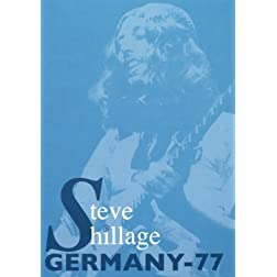Steve Hillage: Germany 77