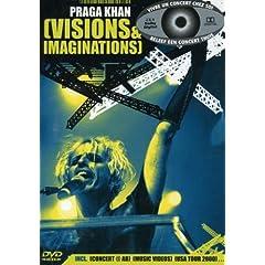 Visions & Imaginations