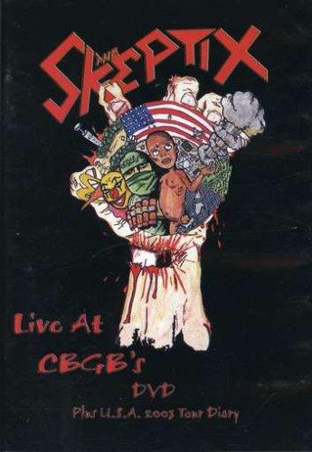 Skeptix: Live at CBGB's
