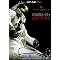Magnificent Desolation - Walking on the Moon (IMAX)
