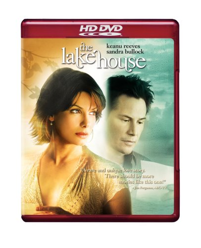 The Lake House [HD DVD]