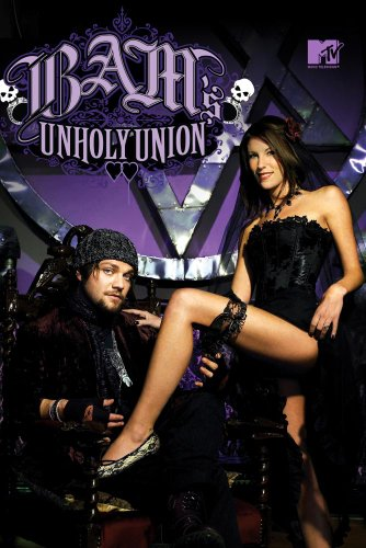 Bam's Unholy Union: Season 1