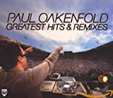 album art by Paul Oakenfold