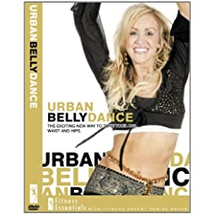 Urban Belly Dance