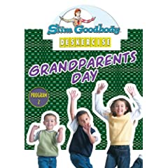 Slim Goodbody Deskercises: Grandparents Day