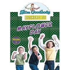 Slim Goodbody Deskercises: Mayflower Day
