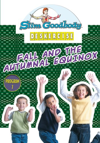 Slim Goodbody Deskercises: Fall & Autumnal Equinox