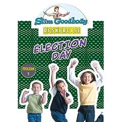 Slim Goodbody Deskercises: Election Day